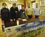 Zarautz, Munitibar, Tolosa, Lekeitio eta Lesaka Uemako kide izango dira larunbatean