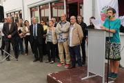 GFA-ak Xalbador kolegioari emandako laguntza bertan behera utzi du auzitegiak