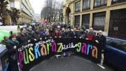 Espainiako Kultura Ministerioak Donostia 2016 salatu du Kontseiluarekin sinatu zuen hitzarmenagatik