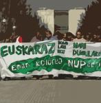 NUPen, euskararen plan estrategiko baten alde